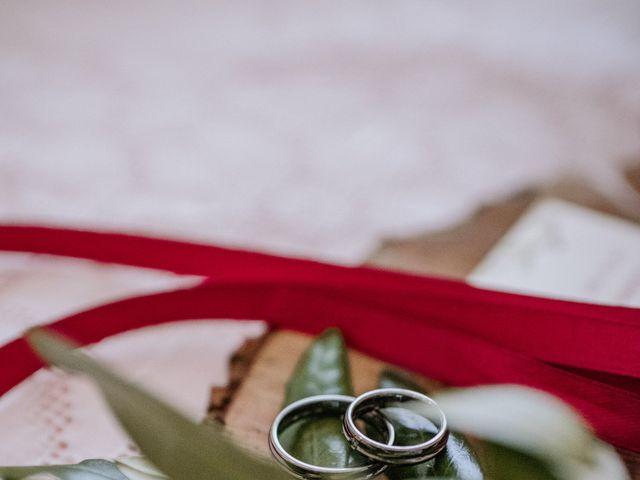 Il matrimonio di Luciano e Valentina a San Pietro Vernotico, Brindisi 15