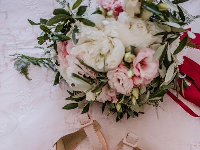 Il matrimonio di Luciano e Valentina a San Pietro Vernotico, Brindisi 1