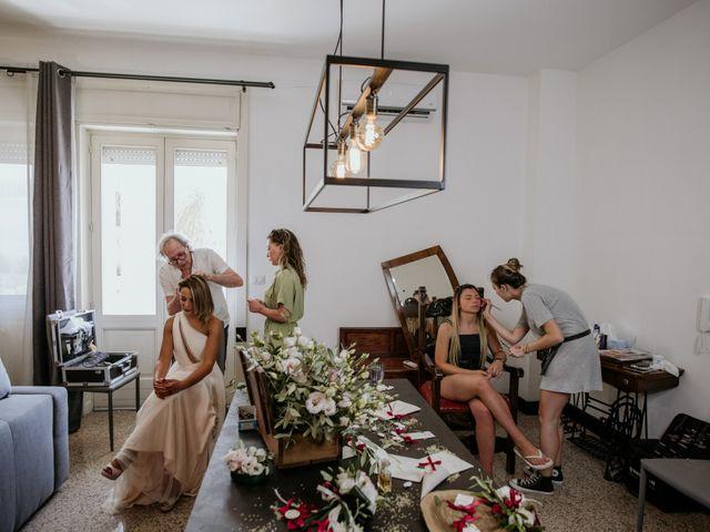 Il matrimonio di Luciano e Valentina a San Pietro Vernotico, Brindisi 21