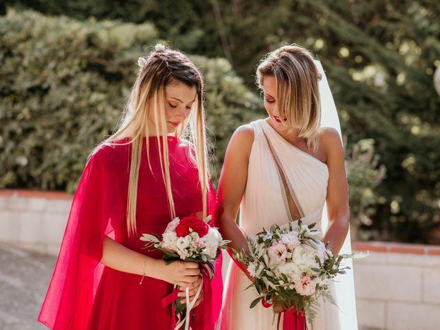 Il matrimonio di Luciano e Valentina a San Pietro Vernotico, Brindisi 25