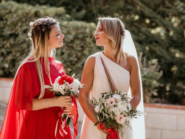 Il matrimonio di Luciano e Valentina a San Pietro Vernotico, Brindisi 26