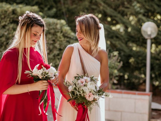 Il matrimonio di Luciano e Valentina a San Pietro Vernotico, Brindisi 27