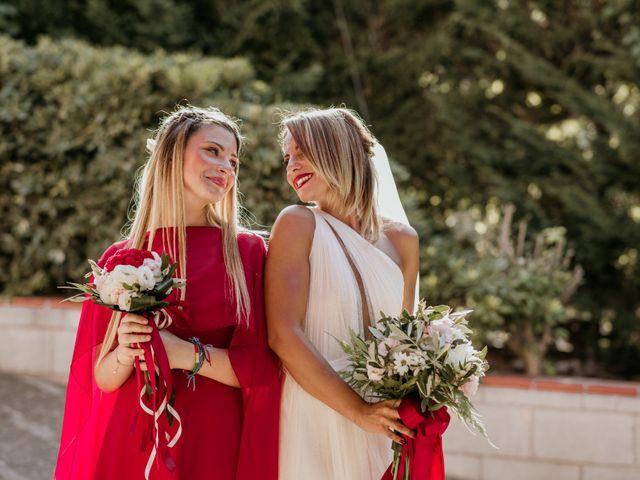 Il matrimonio di Luciano e Valentina a San Pietro Vernotico, Brindisi 28