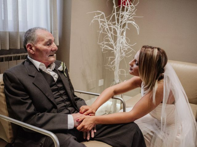 Il matrimonio di Luciano e Valentina a San Pietro Vernotico, Brindisi 29