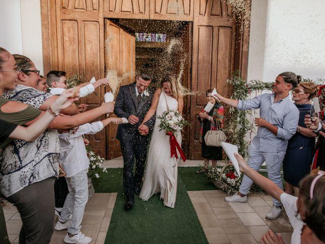 Il matrimonio di Luciano e Valentina a San Pietro Vernotico, Brindisi 31