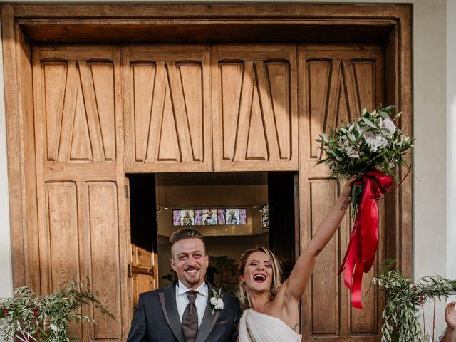 Il matrimonio di Luciano e Valentina a San Pietro Vernotico, Brindisi 32
