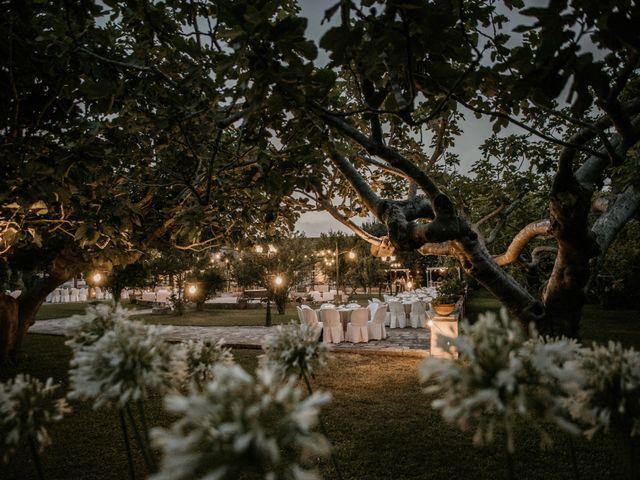 Il matrimonio di Luciano e Valentina a San Pietro Vernotico, Brindisi 35