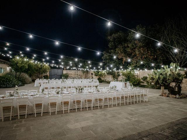Il matrimonio di Luciano e Valentina a San Pietro Vernotico, Brindisi 36