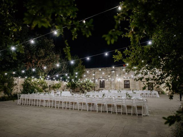 Il matrimonio di Luciano e Valentina a San Pietro Vernotico, Brindisi 37