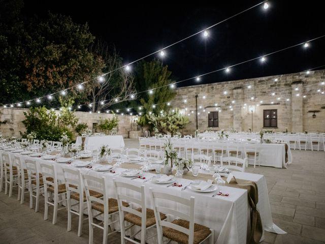 Il matrimonio di Luciano e Valentina a San Pietro Vernotico, Brindisi 38