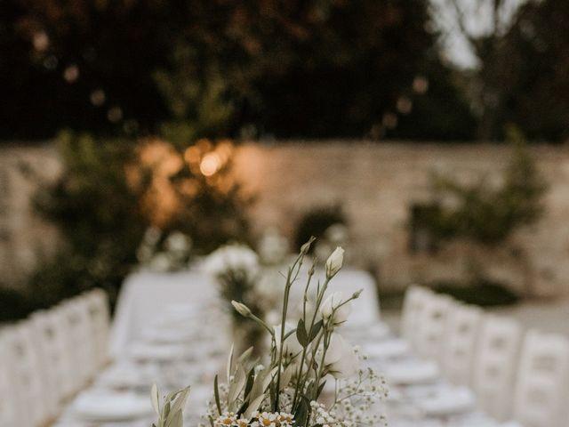 Il matrimonio di Luciano e Valentina a San Pietro Vernotico, Brindisi 40