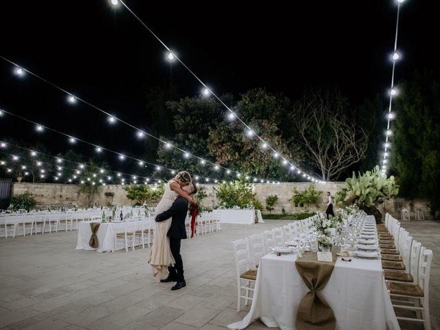 Il matrimonio di Luciano e Valentina a San Pietro Vernotico, Brindisi 43