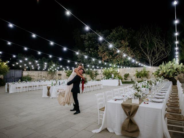 Il matrimonio di Luciano e Valentina a San Pietro Vernotico, Brindisi 44