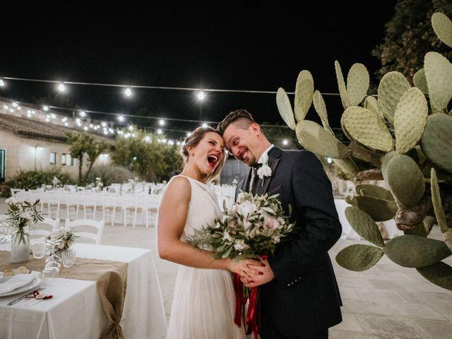 Il matrimonio di Luciano e Valentina a San Pietro Vernotico, Brindisi 45