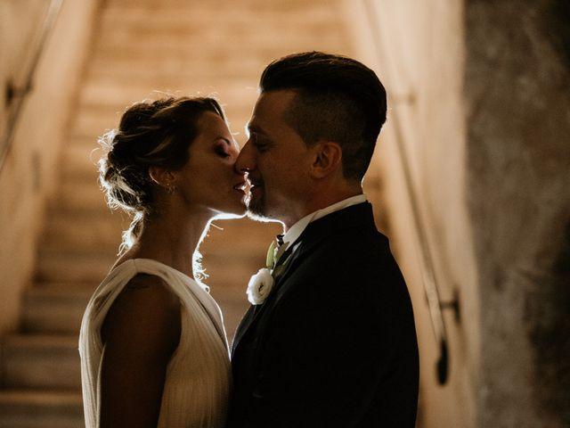 Il matrimonio di Luciano e Valentina a San Pietro Vernotico, Brindisi 49