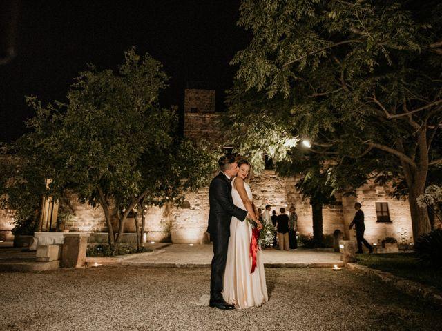 Il matrimonio di Luciano e Valentina a San Pietro Vernotico, Brindisi 50