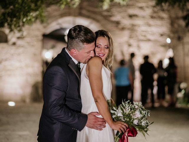 Il matrimonio di Luciano e Valentina a San Pietro Vernotico, Brindisi 51