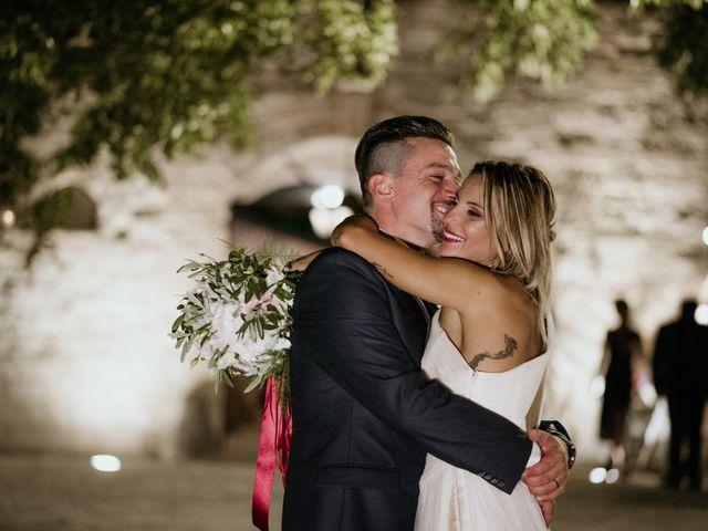 Il matrimonio di Luciano e Valentina a San Pietro Vernotico, Brindisi 52