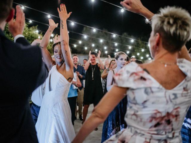 Il matrimonio di Luciano e Valentina a San Pietro Vernotico, Brindisi 56