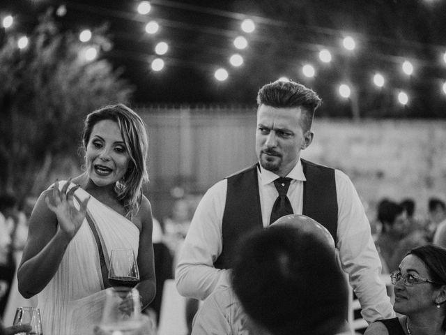 Il matrimonio di Luciano e Valentina a San Pietro Vernotico, Brindisi 59