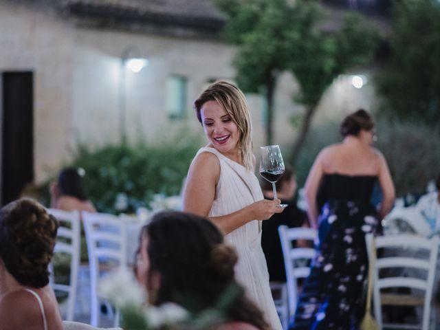 Il matrimonio di Luciano e Valentina a San Pietro Vernotico, Brindisi 60