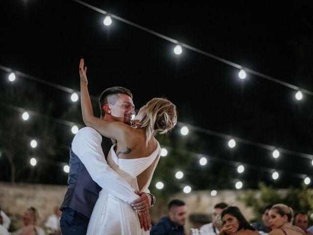 Il matrimonio di Luciano e Valentina a San Pietro Vernotico, Brindisi 61