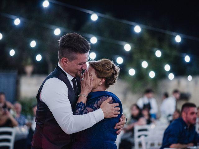 Il matrimonio di Luciano e Valentina a San Pietro Vernotico, Brindisi 66