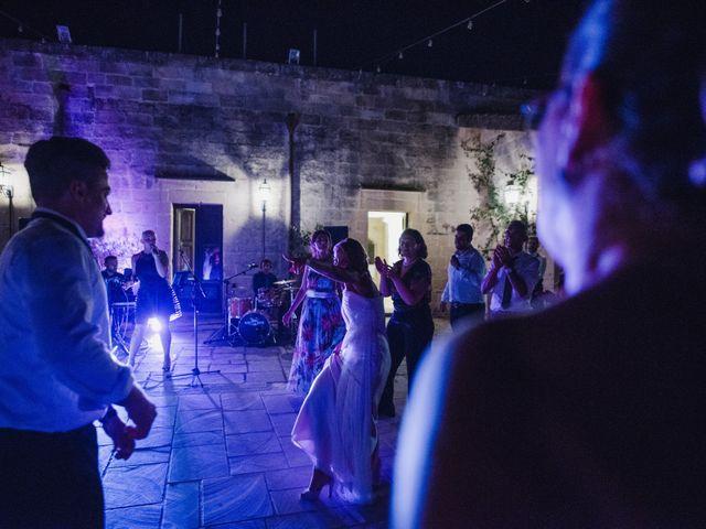 Il matrimonio di Luciano e Valentina a San Pietro Vernotico, Brindisi 69