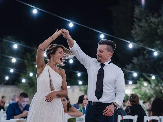Il matrimonio di Luciano e Valentina a San Pietro Vernotico, Brindisi 72