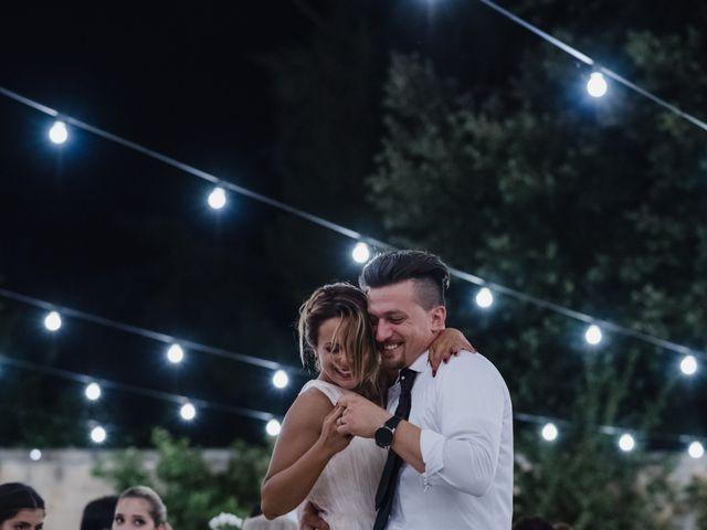Il matrimonio di Luciano e Valentina a San Pietro Vernotico, Brindisi 73