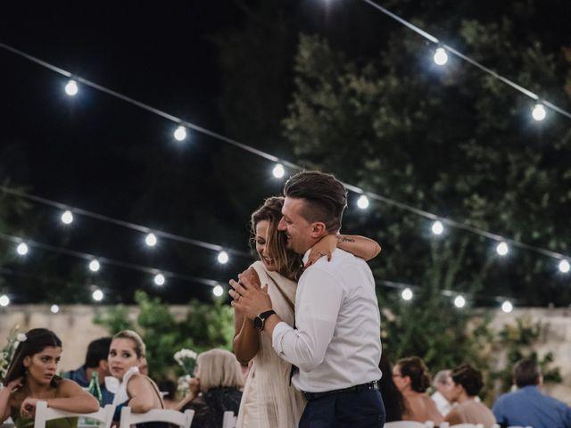 Il matrimonio di Luciano e Valentina a San Pietro Vernotico, Brindisi 74