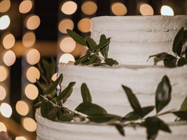 Il matrimonio di Luciano e Valentina a San Pietro Vernotico, Brindisi 77