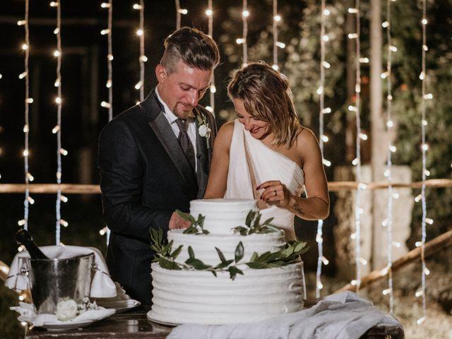 Il matrimonio di Luciano e Valentina a San Pietro Vernotico, Brindisi 79