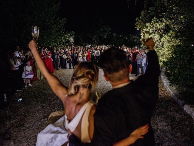 Il matrimonio di Luciano e Valentina a San Pietro Vernotico, Brindisi 82