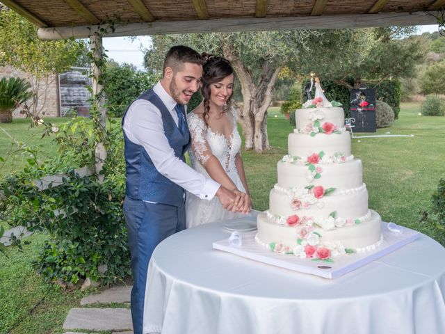 Il matrimonio di Luca e Regina a Grosseto, Grosseto 2