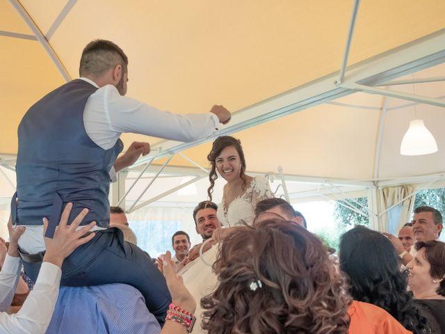 Il matrimonio di Luca e Regina a Grosseto, Grosseto 9