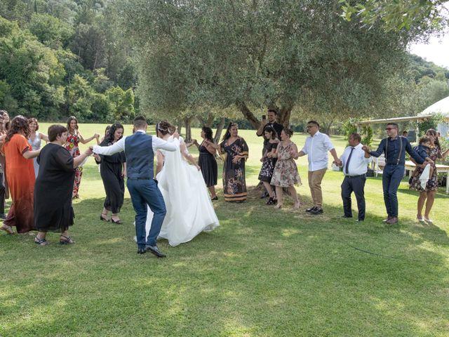 Il matrimonio di Luca e Regina a Grosseto, Grosseto 11