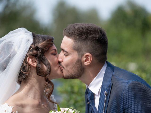 Il matrimonio di Luca e Regina a Grosseto, Grosseto 13