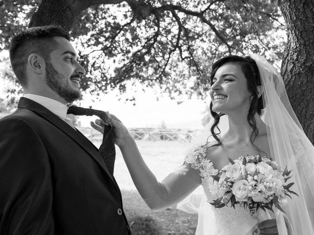 Il matrimonio di Luca e Regina a Grosseto, Grosseto 16