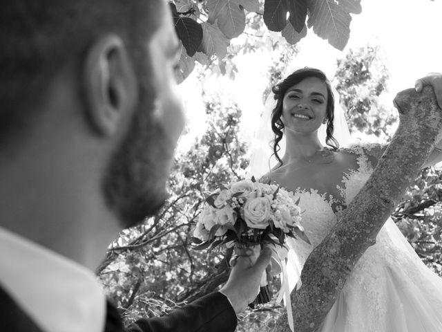 Il matrimonio di Luca e Regina a Grosseto, Grosseto 17