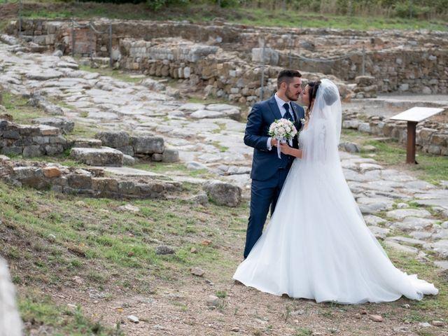 Il matrimonio di Luca e Regina a Grosseto, Grosseto 19