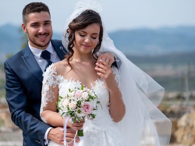 Il matrimonio di Luca e Regina a Grosseto, Grosseto 20
