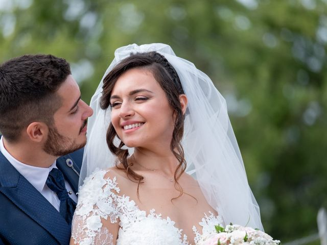 Il matrimonio di Luca e Regina a Grosseto, Grosseto 21