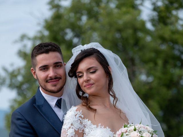 Il matrimonio di Luca e Regina a Grosseto, Grosseto 22
