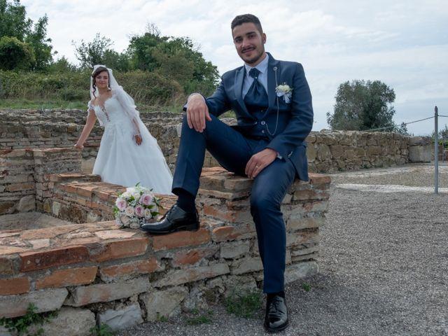 Il matrimonio di Luca e Regina a Grosseto, Grosseto 23