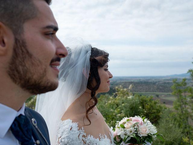Il matrimonio di Luca e Regina a Grosseto, Grosseto 24