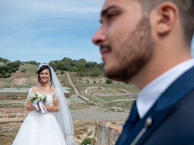 Il matrimonio di Luca e Regina a Grosseto, Grosseto 26