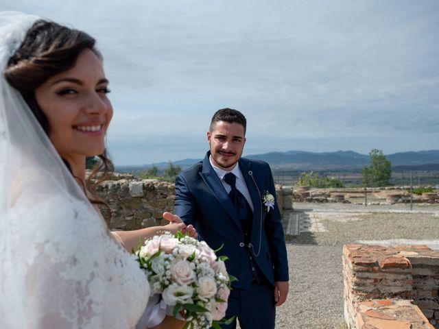 Il matrimonio di Luca e Regina a Grosseto, Grosseto 27