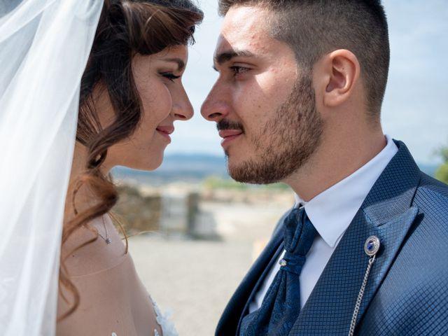Il matrimonio di Luca e Regina a Grosseto, Grosseto 28