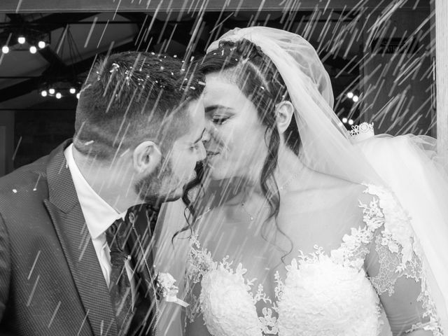 Il matrimonio di Luca e Regina a Grosseto, Grosseto 30